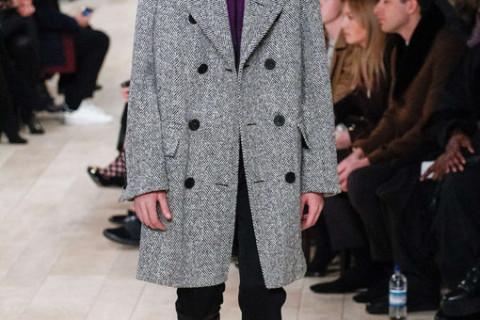 Moda Burberrys 2016