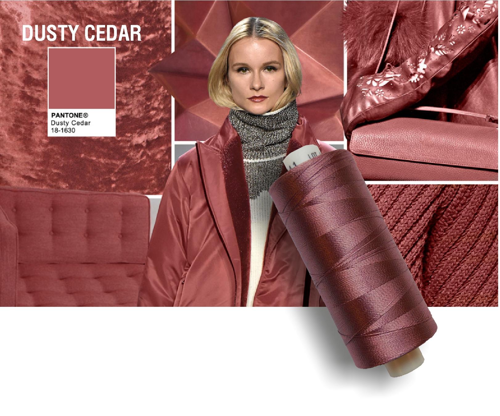 Pantone suggerisce i 10 colori must dell 39 autunno inverno for Colori moda inverno 2018