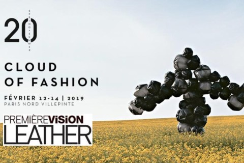Première Vision Leather 2019 Lineaerre